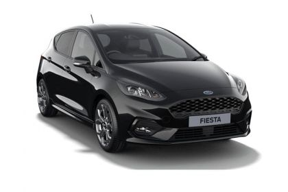Ford Fiesta Hatchback Hatch 5Dr 1.0 T EcoBoost MHEV 155PS ST-Line X Edition 5Dr Manual [Start Stop]