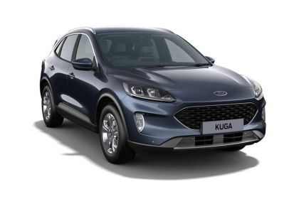 Ford Kuga SUV SUV 2WD 1.5 EcoBlue 120PS ST-Line X Edition 5Dr Manual [Start Stop]