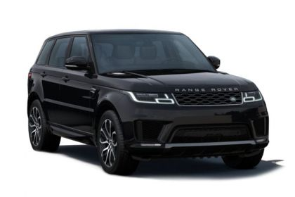 Land Rover Range Rover Sport SUV SUV 2.0 P400e PHEV 13.1kWh 404PS HSE Dynamic Black 5Dr Auto [Start Stop] [5Seat]