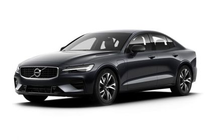 Volvo S60 Saloon Saloon AWD PiH 2.0 h T8 11.6kWh 390PS R DESIGN 4Dr Auto [Start Stop]