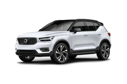 Volvo XC40 SUV SUV AWD 2.0 B4 MHEV 197PS Momentum 5Dr Auto [Start Stop]
