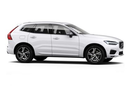 Volvo XC60 SUV SUV AWD PiH 2.0 h T8 11.6kWh 405PS Polestar Engineered 5Dr Auto [Start Stop]