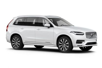 Volvo XC90 SUV SUV PiH 2.0 h T8 11.6kWh 390PS Inscription Pro 5Dr Auto [Start Stop]